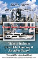 2013 SocialChicago October Yacht Party
