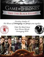 New Beer Launch Party: Ommegang's Game of Thrones Take...