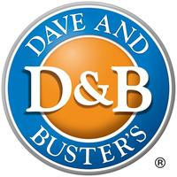 Dave & Buster's Holiday Extravaganza & Halloween Bash