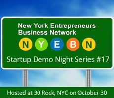 Startup Demo Night Series #17 (E-Commerce &...