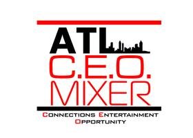 ATL CEO MIXER: AFTER WORK AFFAIR, THEN THE AFRICAN...