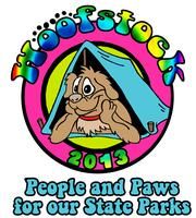 Woofstock 2013 - People and Paws for our State Parks