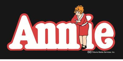 Annie The Broadway Musical