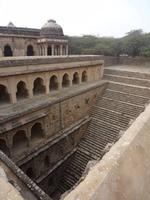 Subterranean Ghosts: India's Vanishing Stepwells