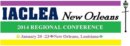 IACLEA 2014 Southeast & Southwest Regional Conference
