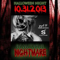 Halloween Night 2013 | Beautiful Nightmare |...