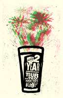Two Year Anniversary Tour