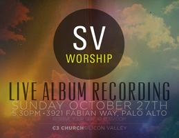 C3 CHURCH LIVE ALBUM RECORDING