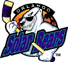 Orlando Attorney Night with the Solar Bears