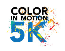 Jacksonville Color in Motion 5K