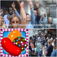 Joint Interest | Invitation To SKY CANDY Day Party |...