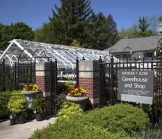 Shop, Tour and Learn at the IMA Gardens