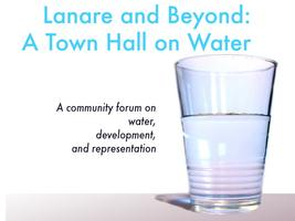 Lanare & Beyond: A Town Hall on Water