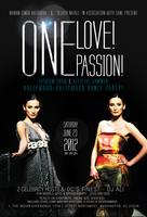 """""""ONE LOVE! ONE PASSION"""" - StandUp Comedy, Fashion Show..."""