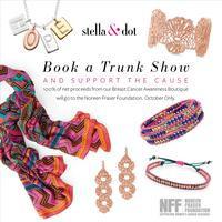 Stella & Dot All Stylist Team Meeting-Southside of...