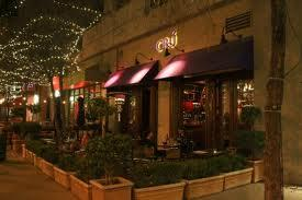 Austin Thought Leadership this Thursday at CRU Wine Bar