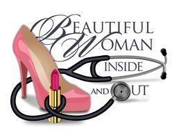 "RESCHEDULED  The ""Beautiful Woman Inside and Out""..."