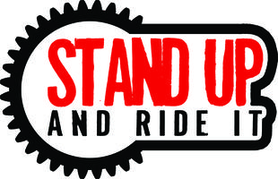 Stand Up and Ride It - Comedy Showcase