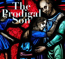 "CONLON CONDUCTS BRITTEN'S ""THE PRODIGAL SON"""