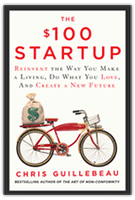 What's Next Lecture: The $100 Start Up