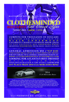 CLOTHESMINDED BEST DRESSED EVENT