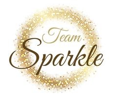 Team Sparkle Cycle Party