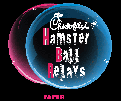 Hamster Ball Relays