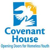 Make A Difference Day: Covenant House