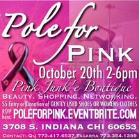 Pole For Pink: Breast Cancer Awareness Event