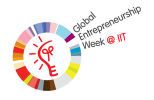Global Entrepreneurship Week: Monday Lunch[e]preneur...