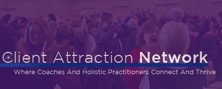 San Jose Client Attraction Network
