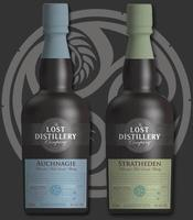 Free Lost Distillery Whisky Tasting - Four Seasons...