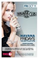 Havana Fridays: The only place to be on Fridays