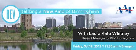 AAF Birmingham October Luncheon
