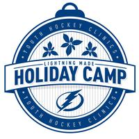 2013 Lightning Made Holiday Camp - 9 & under