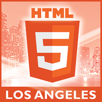 HTML5LA: Newsletter Only