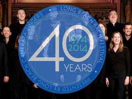 Long Beach Bach Festival with the Horizon Chamber Choir