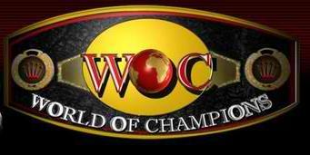 WORLD OF CHAMPIONS FIGHT NIGHT - WBC TITLE FIGHT