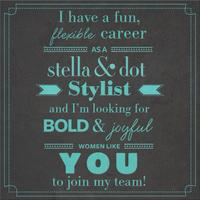 Meet Stella & Dot in Tomball
