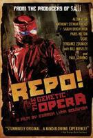 REPO! THE GENEIC OPERA – 5 Year Anniversary Screening...
