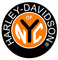 Black Tie and Leather Harley-Davidson of NYC Grand...