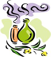 Holiday Lotions & Potions Day Camp @ the Iron County...