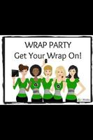 It Works Wrap Launch Mixer Party