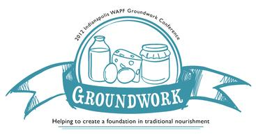 The 2012 Indianapolis Groundwork Conference