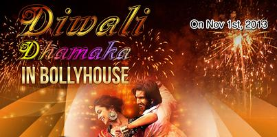 Diwali Dhamaka in BollyHouse Jersey City