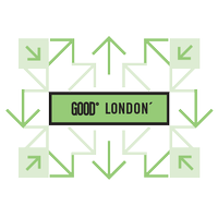 GOOD London Launch at Feast for Good