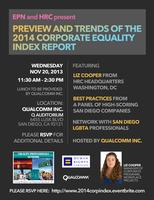 EPN & HRC Present: Preview and Trends of The 2014...
