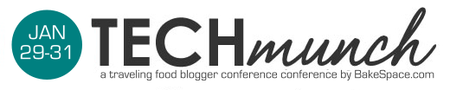 TECHmunch: Food Blogger Conference at Disneyland Resort