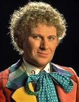 Colin Baker Photo Ops