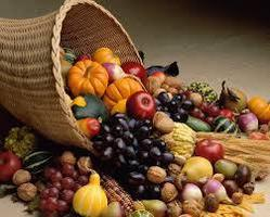 Cornucopia.. 4 Course Gourmet Raw Vegan  Thanksgiving...